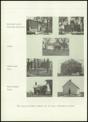 Page 6, 1949 Edition, Monticello High School - Memories Yearbook (Monticello, IL) online yearbook collection