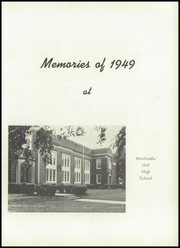 Page 7, 1949 Edition, Monticello High School - Memories Yearbook (Monticello, IL) online yearbook collection