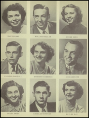 Page 10, 1950 Edition, Monticello High School - Memories Yearbook (Monticello, IL) online yearbook collection