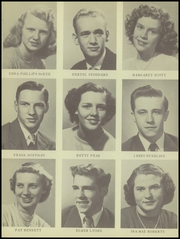 Page 16, 1950 Edition, Monticello High School - Memories Yearbook (Monticello, IL) online yearbook collection