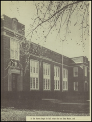 Page 6, 1950 Edition, Monticello High School - Memories Yearbook (Monticello, IL) online yearbook collection