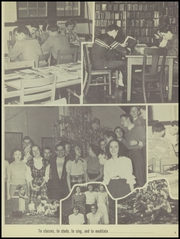 Page 7, 1950 Edition, Monticello High School - Memories Yearbook (Monticello, IL) online yearbook collection