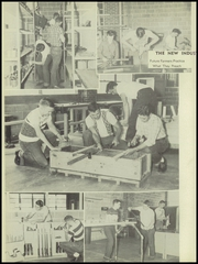 Page 10, 1951 Edition, Monticello High School - Memories Yearbook (Monticello, IL) online yearbook collection