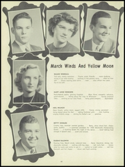 Page 13, 1951 Edition, Monticello High School - Memories Yearbook (Monticello, IL) online yearbook collection