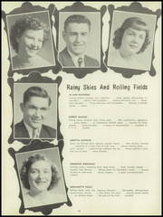 Page 16, 1951 Edition, Monticello High School - Memories Yearbook (Monticello, IL) online yearbook collection