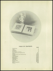 Page 6, 1951 Edition, Monticello High School - Memories Yearbook (Monticello, IL) online yearbook collection
