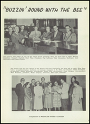 Page 15, 1952 Edition, Monticello High School - Memories Yearbook (Monticello, IL) online yearbook collection