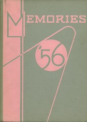 Monticello High School - Memories Yearbook (Monticello, IL) online yearbook collection, 1956 Edition, Page 1