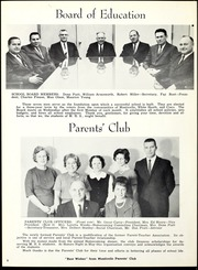 Page 10, 1965 Edition, Monticello High School - Memories Yearbook (Monticello, IL) online yearbook collection