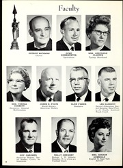 Page 12, 1965 Edition, Monticello High School - Memories Yearbook (Monticello, IL) online yearbook collection