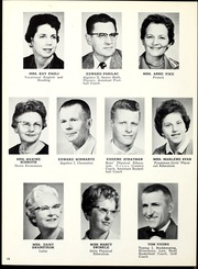 Page 14, 1965 Edition, Monticello High School - Memories Yearbook (Monticello, IL) online yearbook collection
