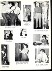 Page 15, 1965 Edition, Monticello High School - Memories Yearbook (Monticello, IL) online yearbook collection