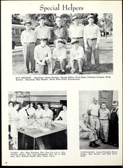 Page 16, 1965 Edition, Monticello High School - Memories Yearbook (Monticello, IL) online yearbook collection