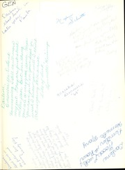 Page 3, 1965 Edition, Monticello High School - Memories Yearbook (Monticello, IL) online yearbook collection