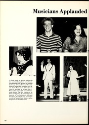 Page 162, 1979 Edition, Monticello High School - Memories Yearbook (Monticello, IL) online yearbook collection