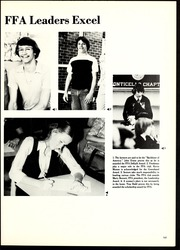 Page 165, 1979 Edition, Monticello High School - Memories Yearbook (Monticello, IL) online yearbook collection