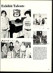 Page 167, 1979 Edition, Monticello High School - Memories Yearbook (Monticello, IL) online yearbook collection