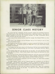 Page 14, 1952 Edition, Watseka High School - Watchekee Yearbook (Watseka, IL) online yearbook collection