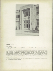 Page 6, 1952 Edition, Watseka High School - Watchekee Yearbook (Watseka, IL) online yearbook collection