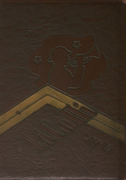 1943 Edition, Litchfield High School - Licohi Yearbook (Litchfield, IL)