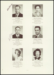 Page 12, 1947 Edition, Litchfield High School - Licohi Yearbook (Litchfield, IL) online yearbook collection