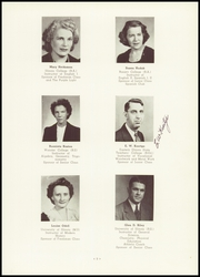 Page 13, 1947 Edition, Litchfield High School - Licohi Yearbook (Litchfield, IL) online yearbook collection