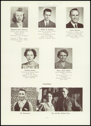Page 14, 1947 Edition, Litchfield High School - Licohi Yearbook (Litchfield, IL) online yearbook collection