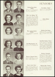 Page 16, 1947 Edition, Litchfield High School - Licohi Yearbook (Litchfield, IL) online yearbook collection