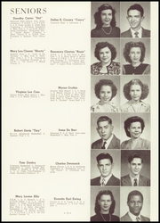 Page 17, 1947 Edition, Litchfield High School - Licohi Yearbook (Litchfield, IL) online yearbook collection