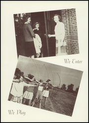 Page 6, 1947 Edition, Litchfield High School - Licohi Yearbook (Litchfield, IL) online yearbook collection