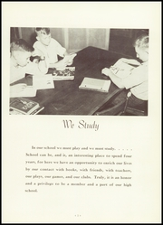 Page 7, 1947 Edition, Litchfield High School - Licohi Yearbook (Litchfield, IL) online yearbook collection