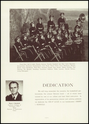 Page 8, 1947 Edition, Litchfield High School - Licohi Yearbook (Litchfield, IL) online yearbook collection
