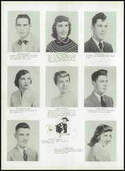 Page 12, 1955 Edition, Sherrard High School - Ivy Tower Yearbook (Sherrard, IL) online yearbook collection