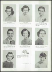 Page 13, 1955 Edition, Sherrard High School - Ivy Tower Yearbook (Sherrard, IL) online yearbook collection