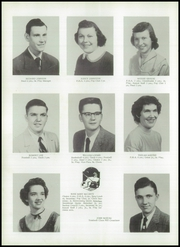 Page 14, 1955 Edition, Sherrard High School - Ivy Tower Yearbook (Sherrard, IL) online yearbook collection