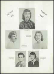 Page 6, 1955 Edition, Sherrard High School - Ivy Tower Yearbook (Sherrard, IL) online yearbook collection