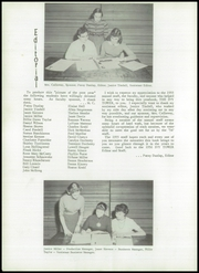 Page 8, 1955 Edition, Sherrard High School - Ivy Tower Yearbook (Sherrard, IL) online yearbook collection
