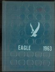 1963 Edition, Dunlap High School - Eagle Yearbook (Dunlap, IL)