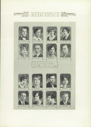 Page 15, 1929 Edition, Sullivan High School - Retrospect Yearbook (Sullivan, IL) online yearbook collection