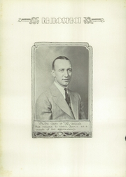 Page 8, 1929 Edition, Sullivan High School - Retrospect Yearbook (Sullivan, IL) online yearbook collection