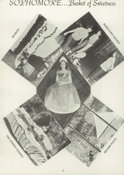 Page 10, 1953 Edition, Sullivan High School - Retrospect Yearbook (Sullivan, IL) online yearbook collection