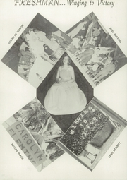 Page 12, 1953 Edition, Sullivan High School - Retrospect Yearbook (Sullivan, IL) online yearbook collection