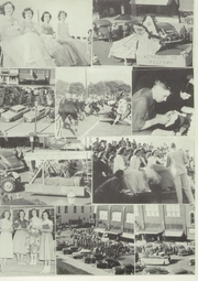 Page 13, 1953 Edition, Sullivan High School - Retrospect Yearbook (Sullivan, IL) online yearbook collection