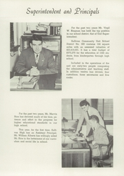 Page 15, 1953 Edition, Sullivan High School - Retrospect Yearbook (Sullivan, IL) online yearbook collection