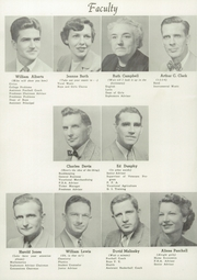 Page 16, 1953 Edition, Sullivan High School - Retrospect Yearbook (Sullivan, IL) online yearbook collection