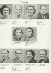 Page 17, 1953 Edition, Sullivan High School - Retrospect Yearbook (Sullivan, IL) online yearbook collection