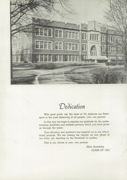 Page 6, 1953 Edition, Sullivan High School - Retrospect Yearbook (Sullivan, IL) online yearbook collection