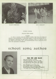 Page 15, 1954 Edition, Sullivan High School - Retrospect Yearbook (Sullivan, IL) online yearbook collection