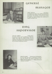 Page 16, 1954 Edition, Sullivan High School - Retrospect Yearbook (Sullivan, IL) online yearbook collection