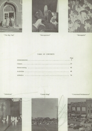 Page 9, 1954 Edition, Sullivan High School - Retrospect Yearbook (Sullivan, IL) online yearbook collection